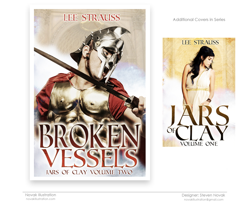 Book Cover Illustration Rates ~ Book covers